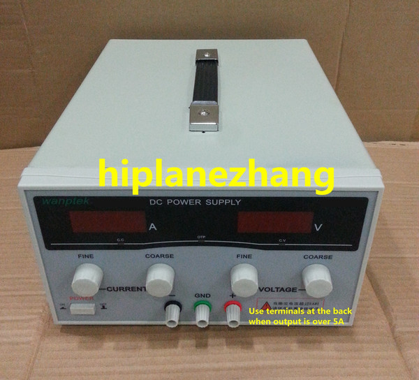 Adjustable Variable DC Switching Power Supply Output 0-15V 0-60A Support AC110-220V KPS1560D