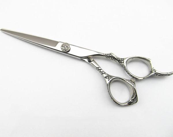 I più nuovi Dragon Handles Design VG10 Forbici per capelli in acciaio inossidabile