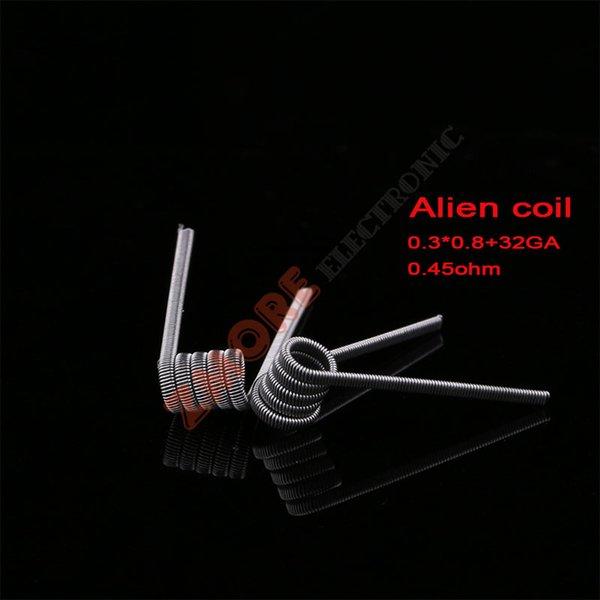 Alien Coil