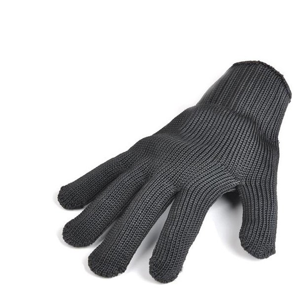 Wholesale- 1 pair New Level 5 Cut Resistant Gloves Cut Resistant To Strengthen Anti-wear