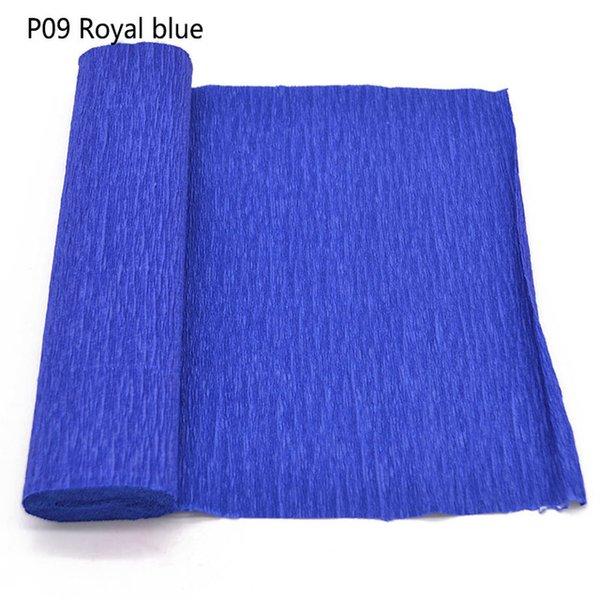 P09royal azul