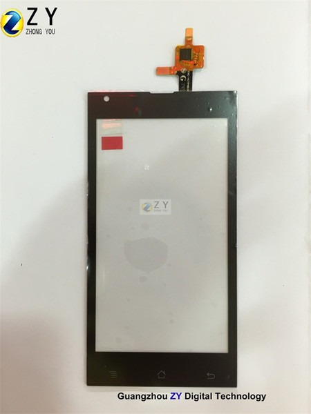 2015 Hot new products touch mobile phone monitor touch screen for Bitel 8504/B8504 touch/ZY TOUCH