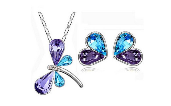 Purple+Blue