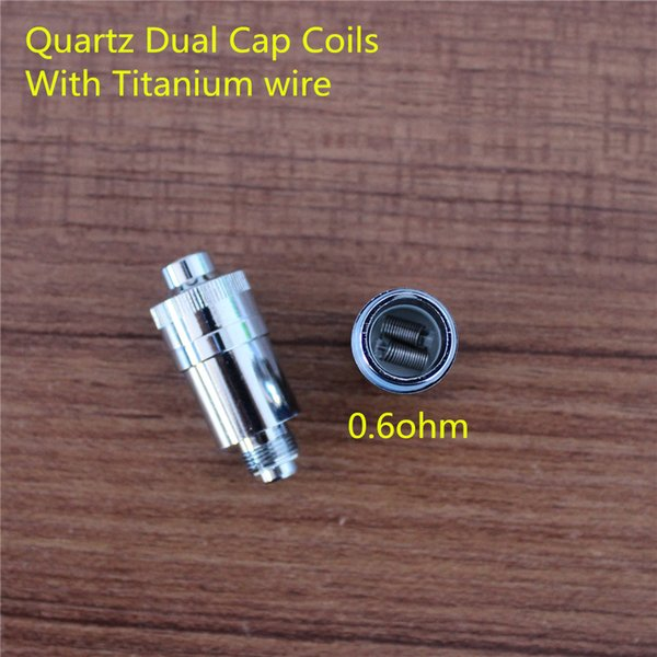 Rebuildable atomizer coils for micro dry herb g Vaporizer herbal vaporizer pen Wax dry herb atomizer e cigarette herb vapor cigarettes core
