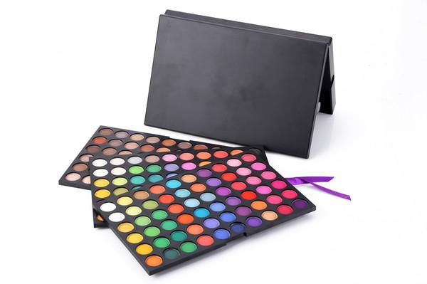 Liquidación De Inventario es Sombra De Paleta 3 Sombra De Ojos Conjuntos De Maquillaje De Paleta Maquillaje Cosméticos Fundación Crema Por Viparts,