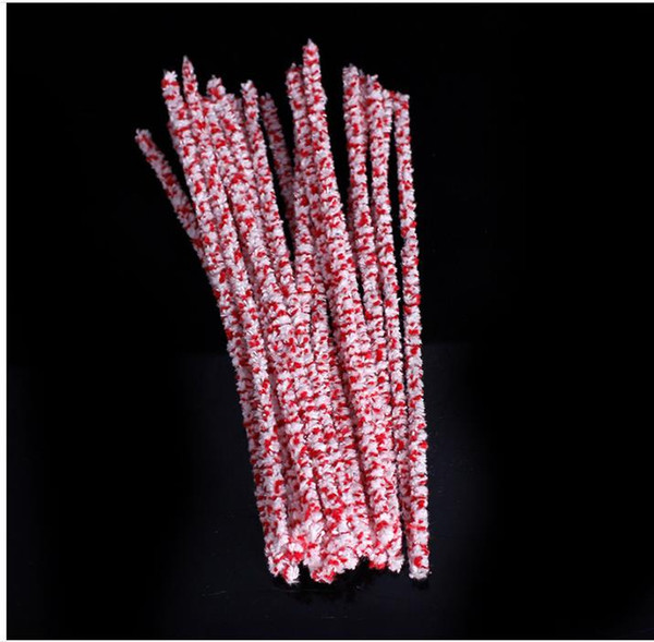 Barbed Cleaning Pass 50 Sticks Pipe Accessories Supplies Cleaning Packages Cotton Barbed Brush Smoking