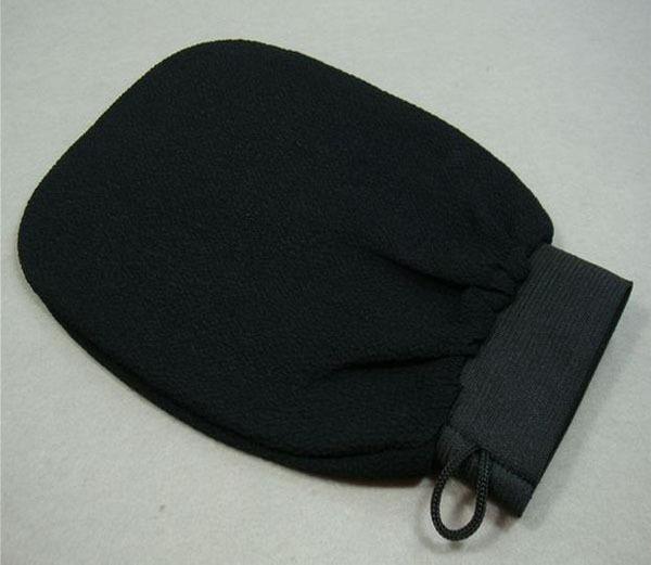 200pcs/lot Morocco hammam scrub mitt magic peeling glove exfoliating tan removal mitt By DHL Free (normal coarse feeling)