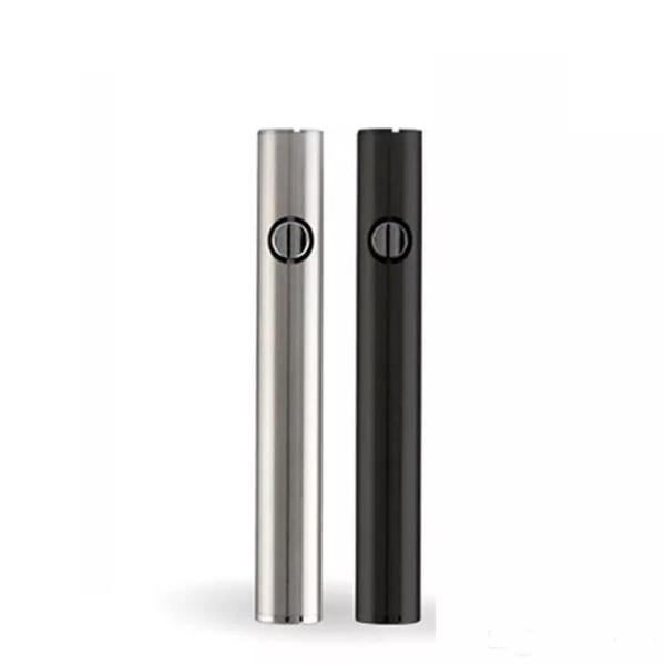 100% Auténtica Amigo Itsuwa 380 mAh Batería de Precalentamiento Máx. Voltaje Ajustable Cartucho de Aceite de CO2 510 Hilo de Batería Batería Vape