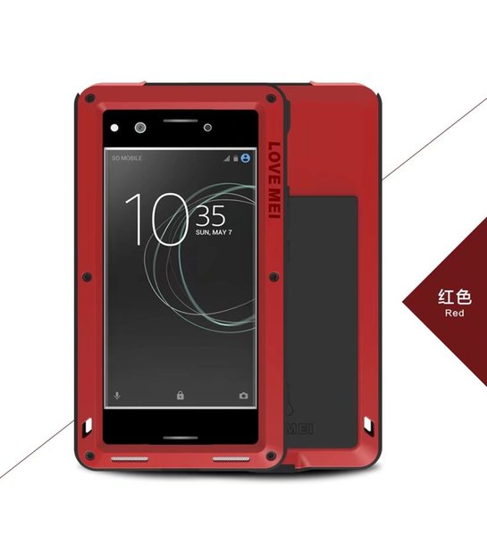 XZ Red