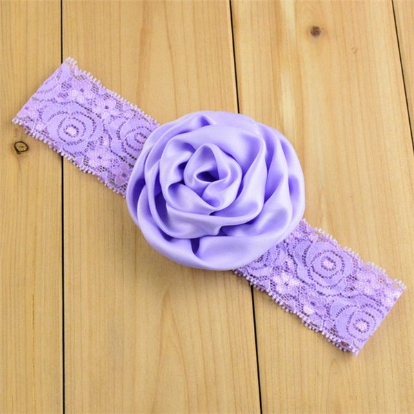 Swell Baby Hair Band Spandex Chair Band Baby Hair Bands Kids Baby Fashion Girl Toddler Lace Roseo Flower Headband Hair Band Headwear Accessories Girl Baby Inzonedesignstudio Interior Chair Design Inzonedesignstudiocom