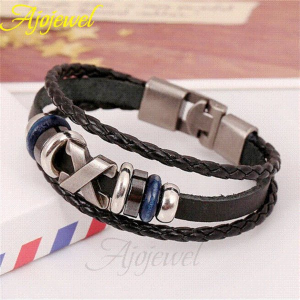 New Arrival Fashion High Quality Men's Bracelet bracelet c bracelet gold bracelet gold