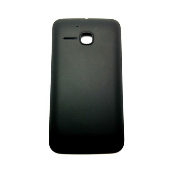 Tampa da caixa traseira para Alcatel Onetouch OT5020 5020 tampa traseira da porta da bateria