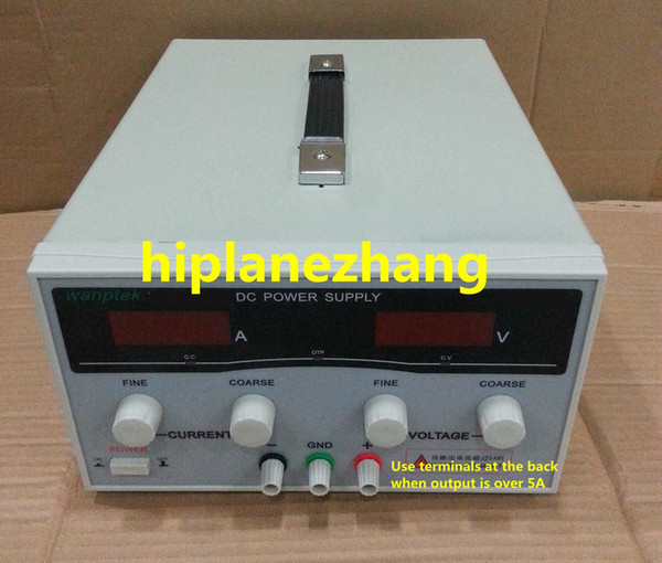 Adjustable Variable DC Switching Power Supply Output 0-30V 0-50A Support AC110-220V KPS3050D
