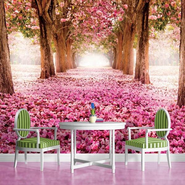 Progetta la tua camera pareti decorate in modo vivace - Progetta la tua camera ...