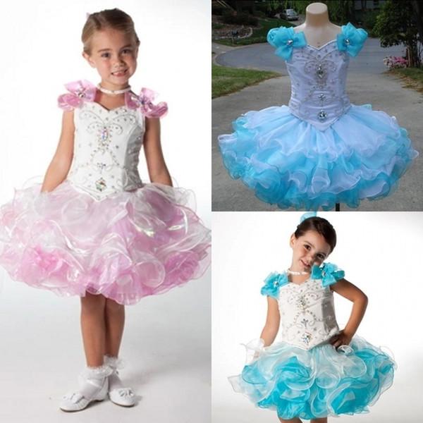 Детское бальное платье дешево