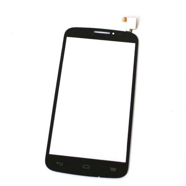 Wholesale-Touch Screen Digitizer Sensor Panel glass lens For Alcatel One Touch Pop C7 7041 OT-7041D 7041X OT7040D 7040E 7041D LCD film