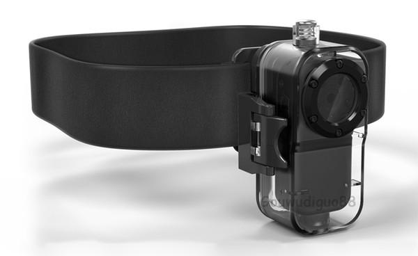 2018 New Full HD 1920*1080P Waterproof 10M Professional Camera 12 MP Mini DV Cam Camera Free Shipping
