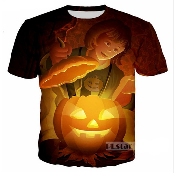 Klasik anime Ruhların Kaçışı Ejderha 3D Baskı t-shirt rahat Hip hop t shirt Kadın Erkek o-boyun harajuku Tee gömlek yt07