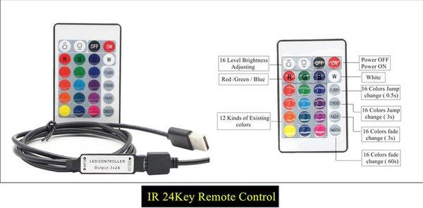 24KEYS controller