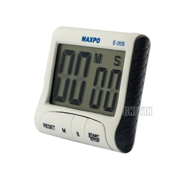 2018 Digital Large Lcd Cooking Kitchen Countdown Timer Alarm With ...