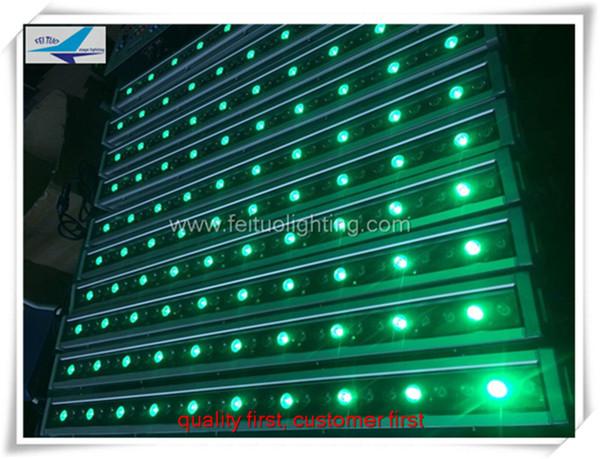 30X3W RGB LED Wall Washer