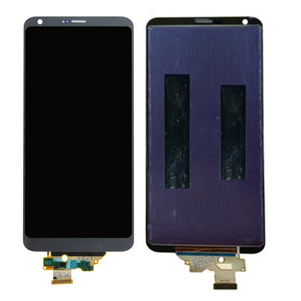 Brand New 5.7inch LCD For LG G6 Touch Screen Digitizer With Display Assembly Cellphone H870 H872 H873 Screen Replacement DHL Freeshipping