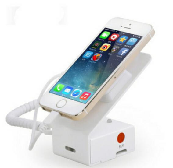 Anti theft Display Stand for Mobile Phone Cellphone display Holder
