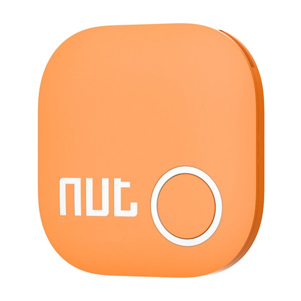 Smart Tag Nut 2 Activity Tracker Bluetooth Mini Finder for Lacating Kids Pet Key Wallet Alarm Locator for Android iOS Smartphone iPad 5pcs