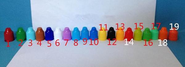 colorful cap