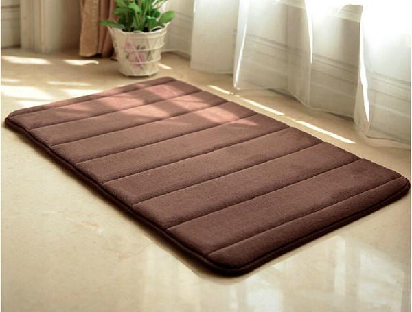 Vendita al dettaglio Tappetini antiscivolo Tappetini interni Tappezzerie per interni Tappezzerie per tappeti colorate rosso rosa marrone
