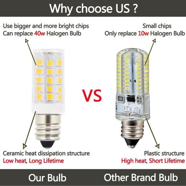 5w t3 e12 candelabra base led bulbs40 watt incandescent bulb 10pc 5w t3 e12 candelabra base led bulbs40 watt incandescent bulb replacement120 aloadofball Gallery