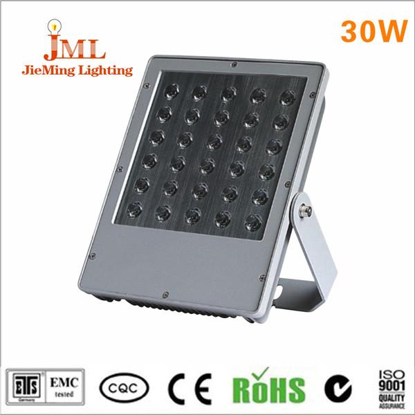 2016 New Led flood light 30w 48W outdoor lighting IP65 Epistal Led chip flood light IP65 spot floodlight