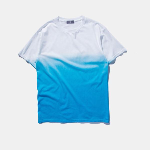 blu bianco