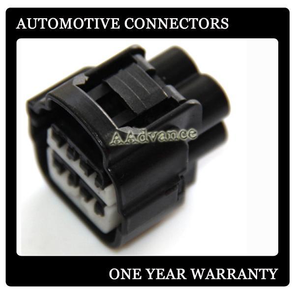 Yazaki 4 Way Automotive Wiring Harness Connectors DJ7041y 4.8 21 Buy on