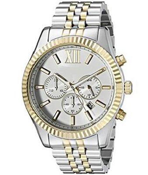 Großhandelsart und weiseboutique m8344 watches + ursprünglicher Uhrkasten