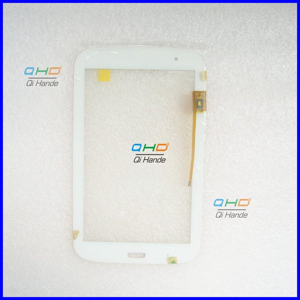 Wholesale- Original 7'' inch touch screen panel for Hyundai T7S Exynos 4412 PD10 Quad Core 4412 GPS Tablet PC SG5317-FPC-V1 Free shipping