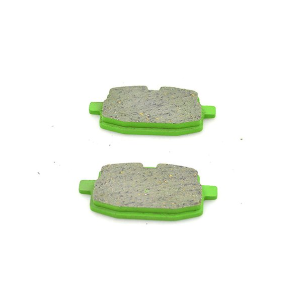 High Performance Motorcycle Brake Disks Pads For Yamaha 90 90cc Moped Scooter Brake Spare Parts
