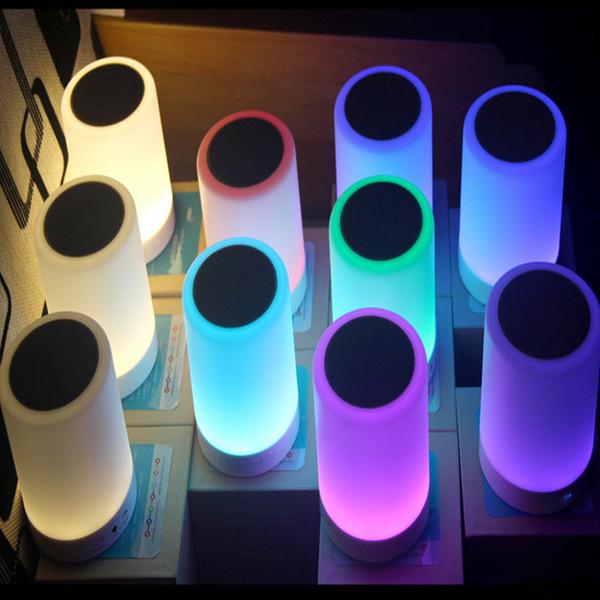 Bluetooth Speaker Mix Colors