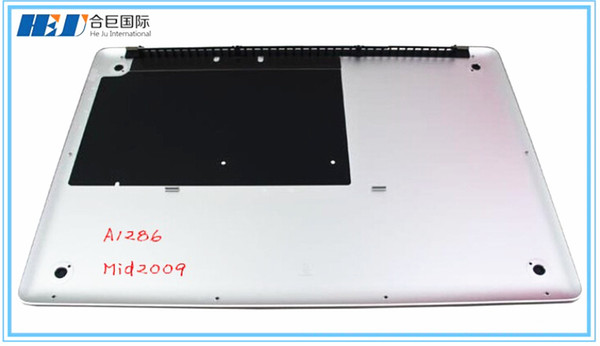 "922-9043 New Original Bottom case cover For MAC A1286 15.4"" FREE SHIPPING 613-7739 Mid 2009"