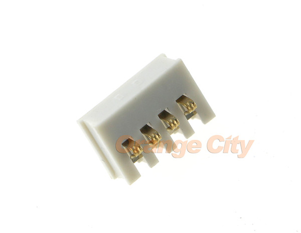 Original New Battery Interface socket Battery slot For xbox360 xbox 360 Controller