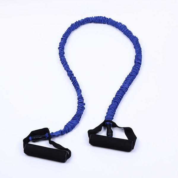 Ein Zugseil body-building männlichen elastischen Seil multifunktionale Brustgurt Spannung weiblichen Fitnessgeräte Haushaltsschlauch