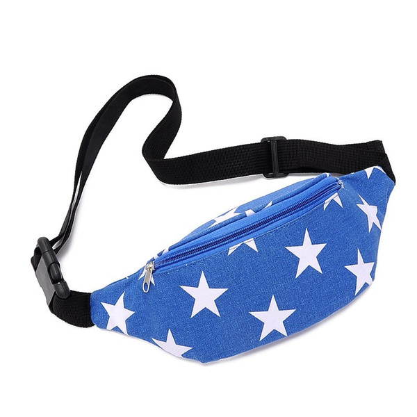 Wholesale- 2017 Hot Selling Unisex Handy Waist Belt Bag Travel Pack Casual Belt Pack Waist Leg Bag Pouch Bolsa Wholesale
