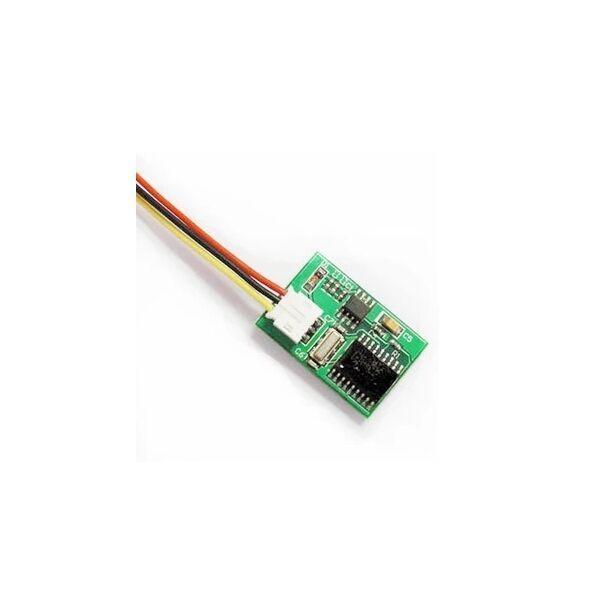 Module d'antidémarrage EDC15C3 DCU3R MSA15 SiriuS32 Fenix5 de Fcarobd pour émetteur de Immo Immo outil de diagnostic émulateur Immo pour renault