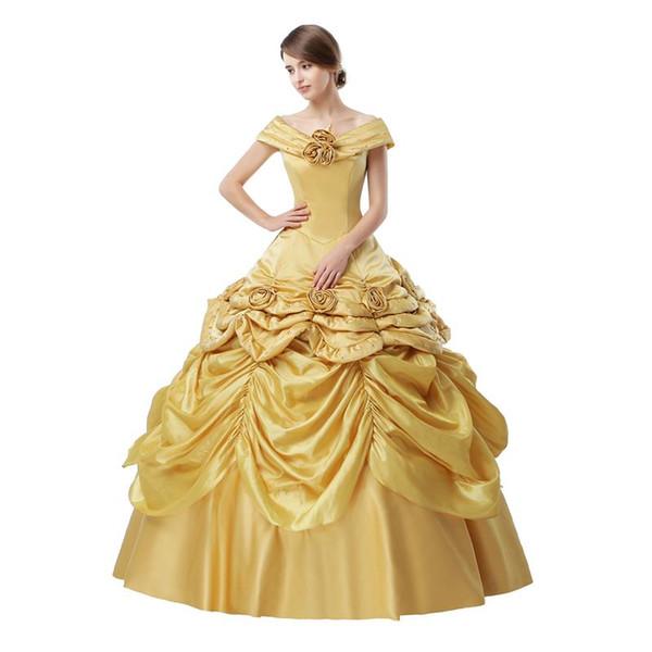 Free Shipping Vestidos De Debutante 2018 Off the Shoulders Ball Gown Quinceanera Dresses Custom Made Prom Dress
