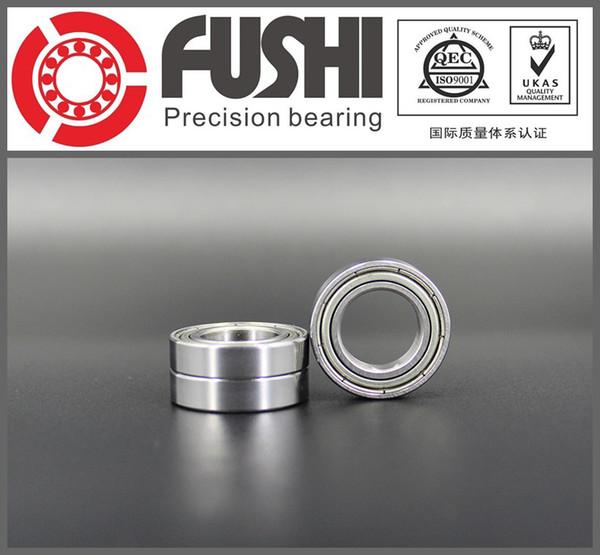 10x19x5mm section mince roulements haute performance 10 Pack 61800 ZZ 6800 ZZ