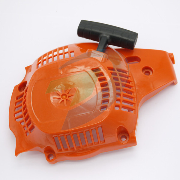 Recoil Pull Starter Assy Fits Husqvarna 236 240 Chainsaw Garden Tools Parts