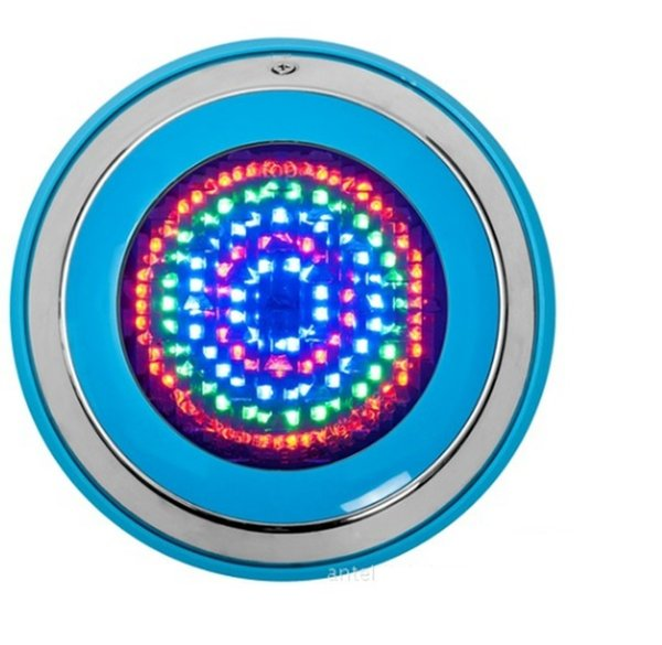 Wall mounted 300mm 19W 27W 32W F5led IP68 304 pool light ,12Vac color changing remote control Par56 led underwater lamp for swimming pool