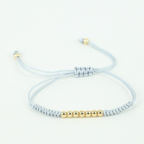 gray rope