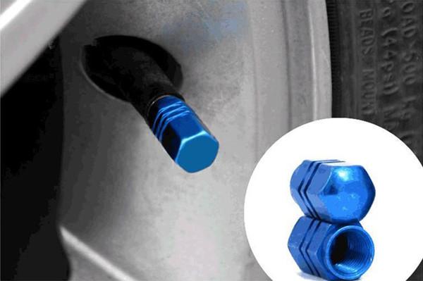 Nuove coperture di gomma pneumatiche delle protezioni dell'aria dello stelo del pneumatico delle valvole della gomma della ruota di automobile di 12pcs Theftproof
