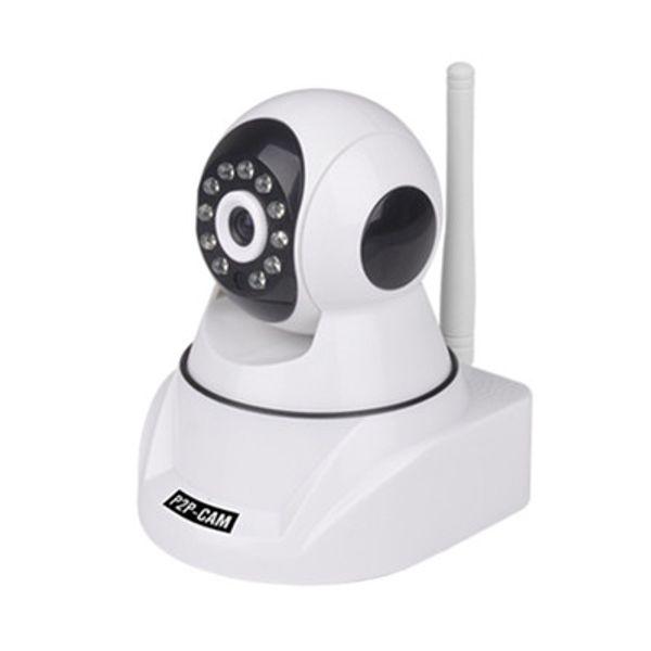 v380 IPC Q2 720P CCTV IP 카메라 P2P 비디오 감시 CCTV 시스템 실내 WIFI PTZ 캠